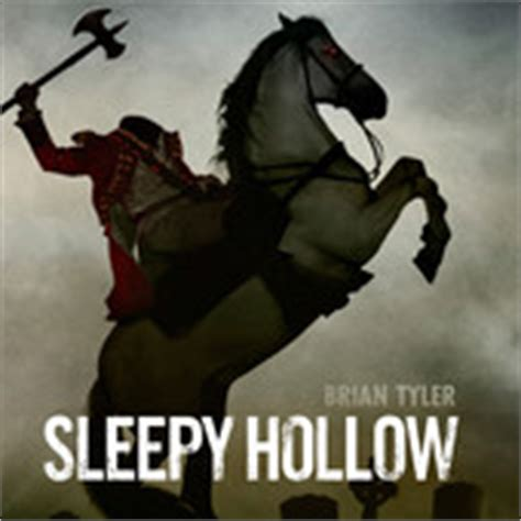 sleep hollow soundtrack picture 13