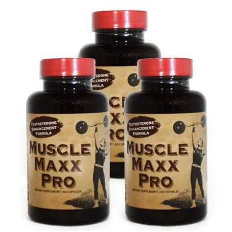 natural testosterone booster stack 90 days supply picture 1