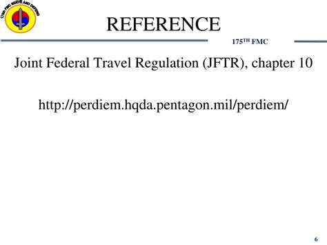 joint travel regulations picture 11