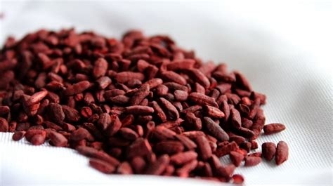 red rice yeast picture 1