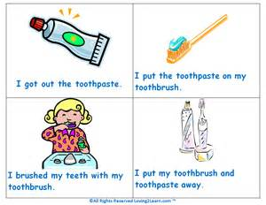 certificates for preschoolers teeth brushing picture 2