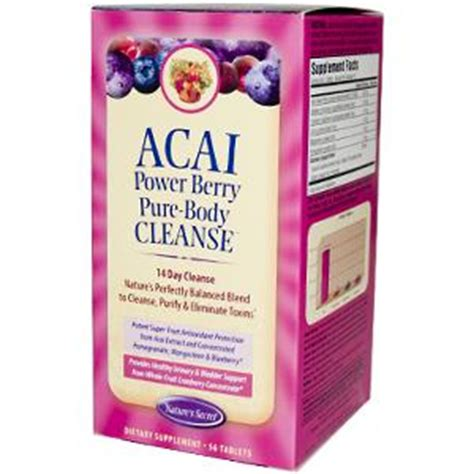 acai berry cleanse body aches picture 11