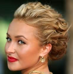 short hair updos picture 15