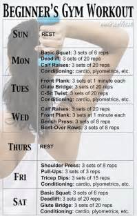 beginners workout for weight loss picture 7