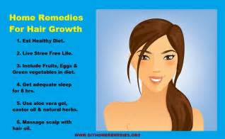 home remedy for hair growth picture 2