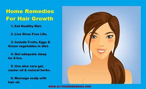 at home treatments for hair growth picture 9