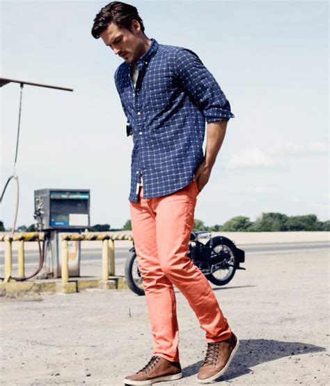 mens skirts spring 2014 picture 6