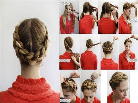 learn how to braid hair picture 3