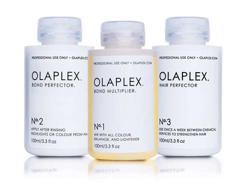 what does salon charge for olaplex treatment picture 2