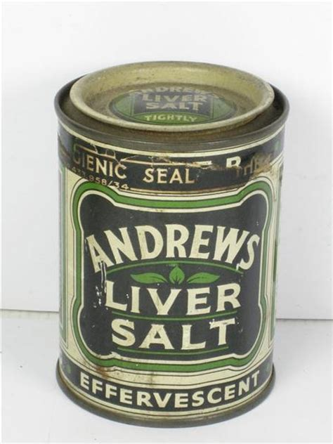 can andrew liver and salt serve as a picture 1