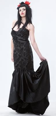lip service gowns picture 5