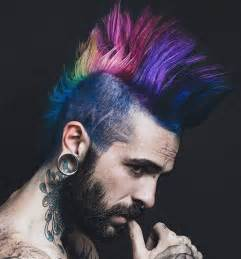 colors hair color for men picture 2