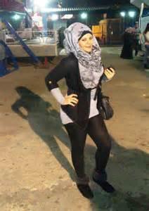chouha 9hab hijab picture 5