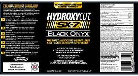 hydroxycut black onyx side effects picture 3