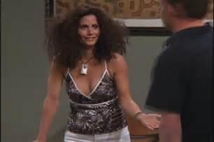 friends season 9 monica hair picture 2