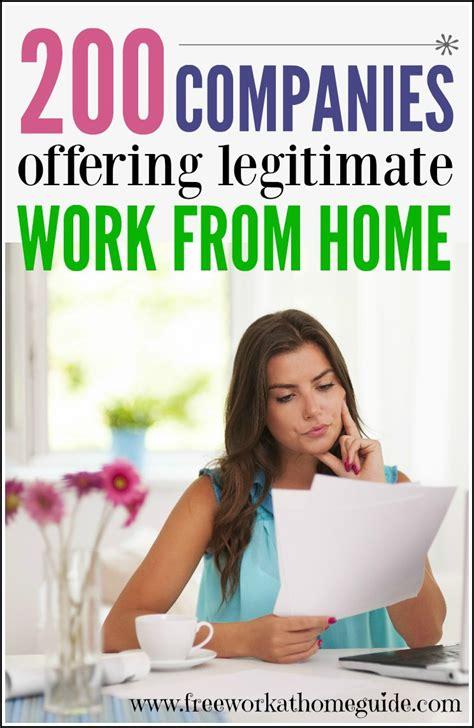 are at home businesses legitimate picture 6