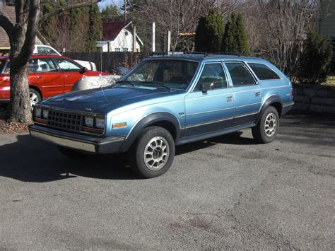 for sale wyoming amc eagle picture 15