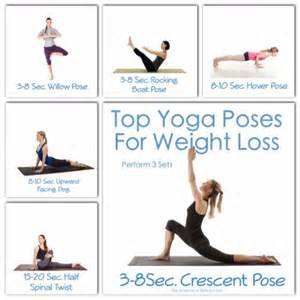 yoga moves for weight loss picture 2