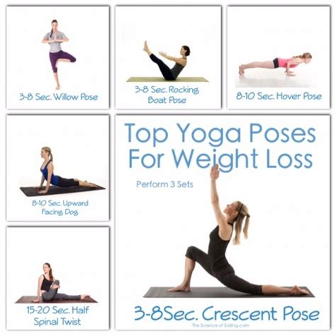 free yoga moves for weight loss picture 1