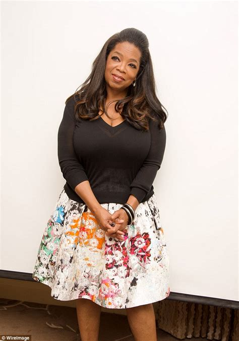 oprah's new weight loss picture 7