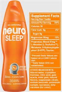 ingredients in hsi's sleep formula picture 6