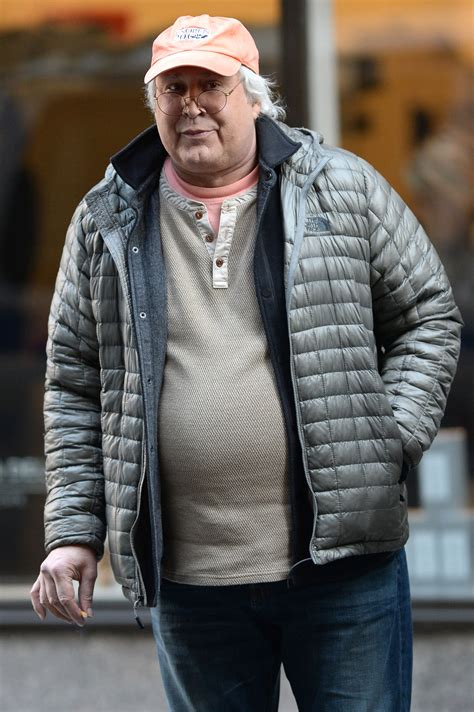 chevy chase fat picture 2