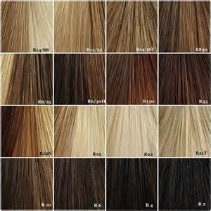 shades of brown hair color picture 17
