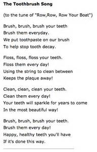 bushing teeth song and preschook picture 17