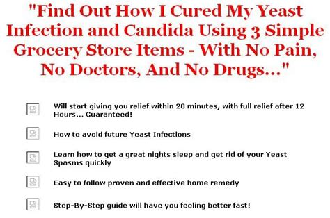 can women give men yeast infections picture 8