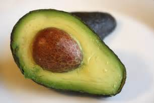 Cholesterol and avacado picture 1