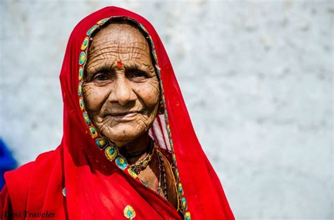 indian old women picture 18