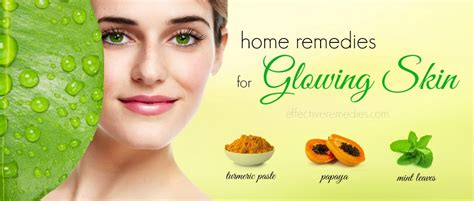 natural home made remedies to have flawless boby picture 1
