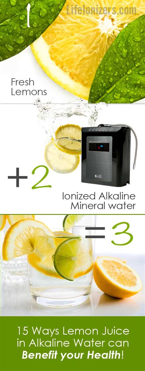 lemon water aid digestion picture 9