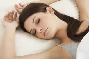 women sleeping picture 2