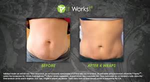 stomach gel wraps picture 2