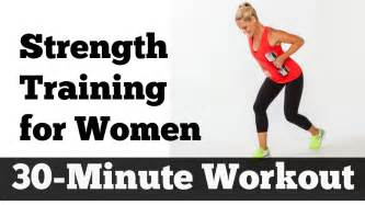 strength training exercises with weights for weight loss in women picture 4