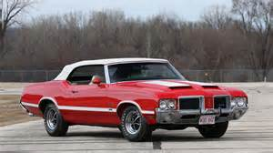 muscle car online auctions picture 2