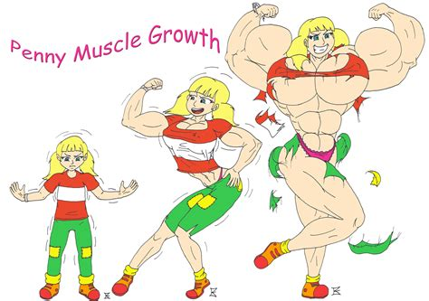 cartoon growth picture 2