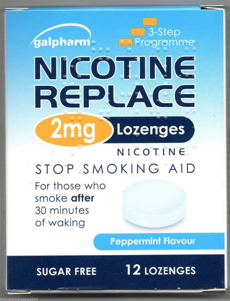 commit lozenges to quit smoking picture 6