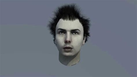 sid vicious hair picture 10