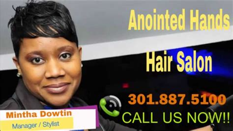 black hair salons in maryland picture 3