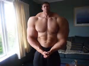 growth muscle cock picture 10