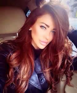 auburn hair color picture 5