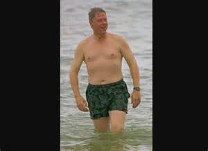 bill clintons penis picture 1