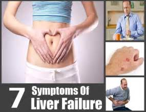 liver ailments and symptoms picture 10