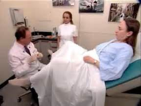 real female doctor penis exam picture 5