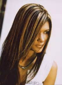 hair highlights for bronze skin picture 14