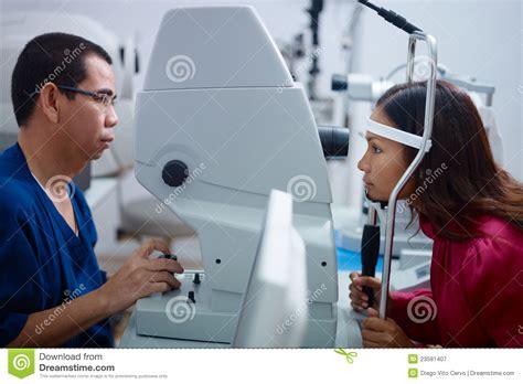 asian doctor sleep exam picture 5