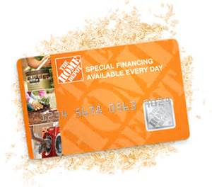 home depot business card picture 10