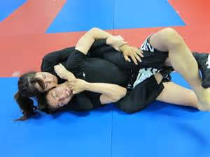 ko female wrestler picture 10